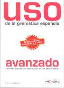 Cover-Bild zu Avanzado - USO de la gramática española