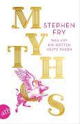 Cover-Bild zu Fry, Stephen: Mythos
