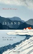 Cover-Bild zu Krueger, Marcel: Island