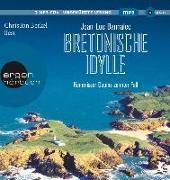 Cover-Bild zu Bannalec, Jean-Luc: Bretonische Idylle