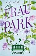 Cover-Bild zu Janek, Ella: Die Frau im Park