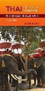 Cover-Bild zu Higbie, James: Thai-English/English-Thai Dictionary & Phrasebook, Revised Edition