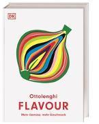 Cover-Bild zu Ottolenghi, Yotam: Flavour