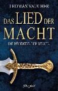 Cover-Bild zu Vaucher, Thomas: Die Rückkehr der Wirker