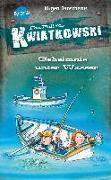 Cover-Bild zu Banscherus, Jürgen: Geheimnis unter Wasser