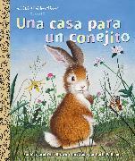 Cover-Bild zu Brown, Margaret Wise: Una casa para un conejito (Home for a Bunny Spanish Edition)