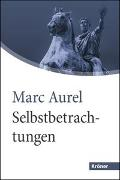 Cover-Bild zu Marc Aurel: Selbstbetrachtungen