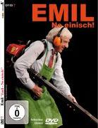 Cover-Bild zu Steinberger, Emil: Emil - No einisch!