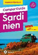 Cover-Bild zu Lutz, Timo Gerd: MARCO POLO Camper Guide Sardinien