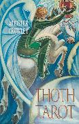 Cover-Bild zu Crowley, Aleister: Tarot Thoth de Aleister Crowley PT