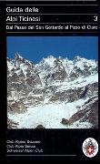 Cover-Bild zu Brenna, Giuseppe: Guida delle Alpi Ticinesi 3