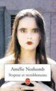 Cover-Bild zu Nothomb, Amélie: Stupeur et tremblements