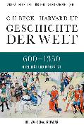 Cover-Bild zu Iriye, Akira (Hrsg.): Bd. 2: Geschichte der Welt Agrarische und nomadische Herausforderungen - Geschichte der Welt