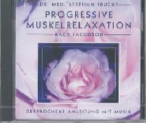 Cover-Bild zu Frucht, Stephan (Gelesen): Progressive Muskelrelaxation nach Jacobson