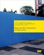 Cover-Bild zu Kulturelle Mitte Darmstadt von Kühn, Friedhelm (Hrsg.)