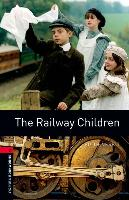 Cover-Bild zu Nesbit, Edith: Oxford Bookworms Library: Level 3:: The Railway Children