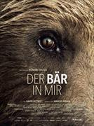 Cover-Bild zu Roman Droux (Reg.): Der Bär in Mir