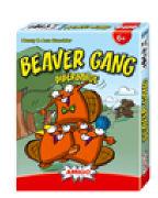 Cover-Bild zu Beaver Gang