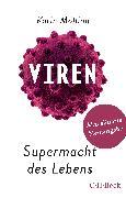 Cover-Bild zu Mölling, Karin: Viren