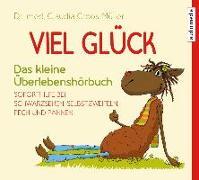 Cover-Bild zu Viel Glück von Croos-Müller, Claudia