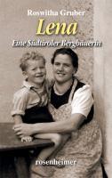 Cover-Bild zu Lena von Gruber, Roswitha