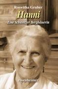 Cover-Bild zu Hanni von Gruber, Roswitha