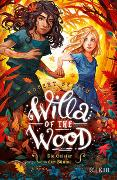 Cover-Bild zu Beatty, Robert: Willa of the Wood - Die Geister der Bäume