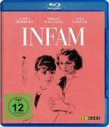 Cover-Bild zu Infam von Wyler, William (Prod.)