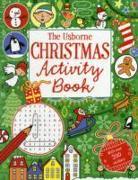 Cover-Bild zu Christmas Activity Book von Gilpin, Rebecca