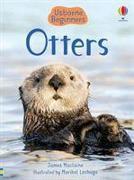 Cover-Bild zu Otters von Maclaine, James