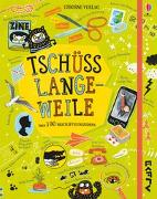 Cover-Bild zu Tschüss Langeweile von Maclaine, James