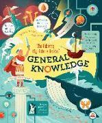 Cover-Bild zu Big Picture Book of General Knowledge von Maclaine, James