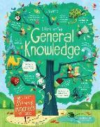 Cover-Bild zu Lift-the-Flap General Knowledge von Frith, Alex