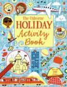 Cover-Bild zu Holiday Activity Book von Maclaine, James