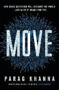 Cover-Bild zu Move (eBook) von Khanna, Parag
