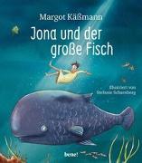 Cover-Bild zu Jona und der große Fisch von Käßmann, Margot