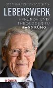 Cover-Bild zu Lebenswerk von Schlensog, Stephan (Hrsg.)