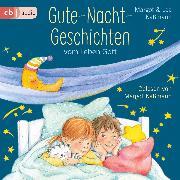 Cover-Bild zu Gute-Nacht-Geschichten vom lieben Gott (Audio Download) von Käßmann, Margot