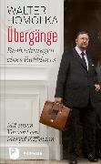 Cover-Bild zu Übergänge (eBook) von Homolka, Dr. Walter