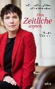 Cover-Bild zu Das Zeitliche segnen (eBook) von Käßmann, Margot