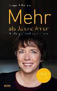 Cover-Bild zu Mehr als Ja und Amen (eBook) von Käßmann, Margot