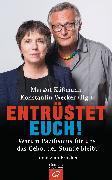 Cover-Bild zu Entrüstet euch! (eBook) von Käßmann, Margot (Hrsg.)
