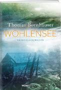 Cover-Bild zu Wohlensee von Bornhauser, Thomas