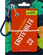 Cover-Bild zu Spezialwissen: Erste Hilfe von Oftring, Bärbel