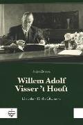 Cover-Bild zu Willem Adolf Visser 't Hooft von Zeilstra, Jurjen Albert