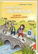 Cover-Bild zu Geheimzeichen Jakobsmuschel von Kunter, Katharina