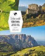 Cover-Bild zu Sehnsucht Südtirol von Asam, Robert