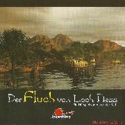 Cover-Bild zu Die schwarze Serie, Folge 3: Der Fluch von Loch Ness (Audio Download) von Kath, Alexander