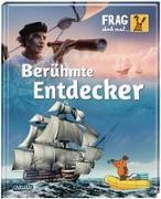 Cover-Bild zu Frag doch mal ... die Maus!: Berühmte Entdecker von Neumayer, Gabi