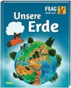 Cover-Bild zu Frag doch mal ... die Maus!: Unsere Erde von Englert, Sylvia